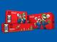 スーパーマリオ35周年でNintendoとAmazon.comがコラボ 数量限定マリオ仕様梱包でお届け