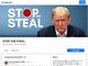 米大統領選の開票プロセスは不正だと扇動するFacebookグループ、削除前に35万フォロワー獲得