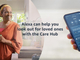 Amazon、Alexaと話したかどうかで遠くの家族の安否を確認できる「Care Hub」始動