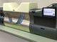 紙幣を1枚ずつ除菌する装置、日立オムロンが開発 1分で1000枚に対応
