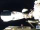 野口氏ら搭乗のCrew Dragon、無事ISSにドッキング
