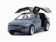 Tesla、「Model X」と「Moxel Y」9537台をリコール