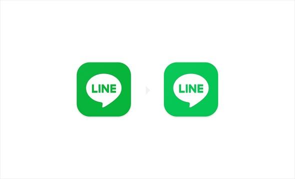 Line アイコン 画像