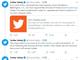 Twitter、ドナルド・トランプ大統領のアカウントをついにロック Facebookも