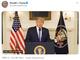Twitter、トランプ大統領アカウントのロックを解除 初投稿は「議事堂乱入者は民主主義を汚した」