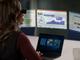 Lenovo、5面ディスプレイ表示可能なARメガネ「ThinkReality A3」を年内発売予定