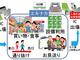 交通系ICカードが駅の入場券に Suicaなど10種類 JR東が3月開始