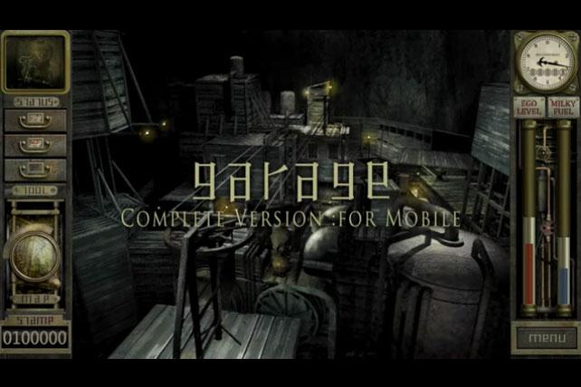 幻のPCゲームがスマホで復活 「ガラージュ」完全版プロジェクト、クラウドファンディングで資金集める