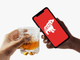 Uber、酒類宅配アプリのDrizlyを11億ドルで買収
