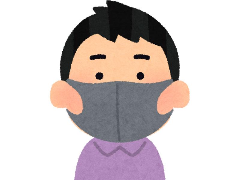 ピッタマスク ウイルス 効果