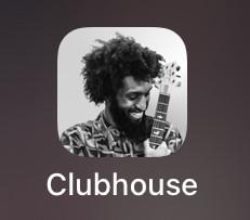 「clubhouse アイコン」の画像検索結果