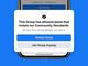 Facebook、偽情報対策でグループ規制を強化 違反が多いと削除も