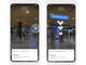 Googleマップに空港内ARナビや大気品質レイヤーなどのAI採用新機能