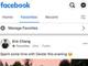 Facebook、モバイルアプリでニュースフィードを新着順(逆時系列)に表示できる「フィードフィルターバー」を追加