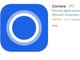 Microsoft、「Cortana」のモバイルアプリを3月31日に予告どおり終了