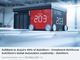 ソフトバンクG、ロボティクス企業AutoStoreに40%(28億ドル)出資