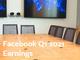 Facebook、広告好調で純利益は94%増の95億ドルに