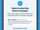 Twitter、相手を傷つけそうなRTの投稿前に再考を促す機能を正式に まずは英語版アプリで