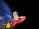 SpaceX、Dogecoin資本の小型人工衛星を来年打ち上げ
