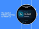 FitbitのパークCEO、「Wear OS搭載のプレミアムスマートウォッチを開発する」