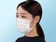 シャープのマスクに抗菌タイプ 50枚2860円