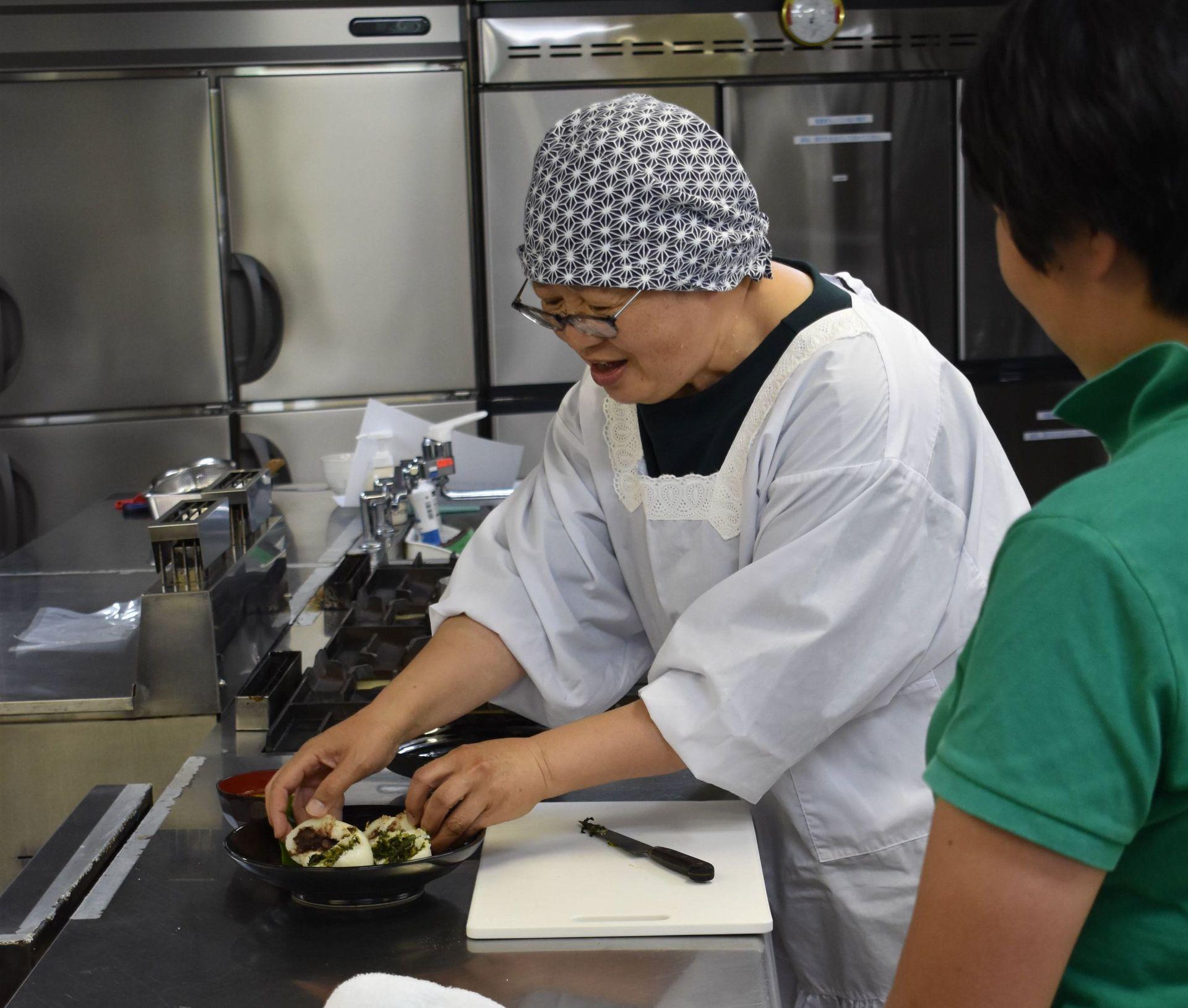 郷土食やマタギ登場 長野・栄村初オンラインツアー