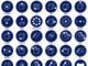 """「定時ダッシュ」「仕事の丸投げ」──ピクトグラムがTwitterに続々 五輪開会式の""""演技""""に触発"""