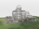原爆ドーム、「フォトグラメトリー」で3D再現 中国新聞社