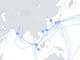 日本とシンガポールを結ぶ新海底ケーブル、GoogleやFacebookが敷設
