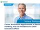 Google Healthトップのデビッド・ファインバーグ氏、電子カルテ企業がCEOとして引き抜き