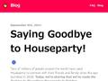 Epic Games、メタバースへのシフトでグループ動画チャット「Houseparty」を10月に終了