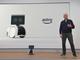 Amazonの秋のイベントで発表されたことまとめ ロボット「Astro」や15インチ「Echo Show」ほか