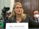 Facebook内部告発者、「ユーザーの安全より利益優先する体質には規制が必要」と公聴会で語る