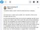 FacebookのザッカーバーグCEO「データを捻じ曲げて利用されてがっかり」という全社書簡を公開