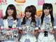 今度は、水着だ! 南国だ!:「AKB48」ゲーム化第2弾制作決定 「AKB1/48 アイドルとグアムで恋したら…」10月6日発売