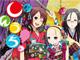 粋でいなせな萌え系落語アプリ「しんうちっ!」 沢城みゆきさんら人気声優が競演