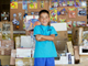 9歳の少年が作ったゲームセンターが大変なことに