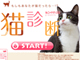 ねこらぼ:あなたは茶トラ? しろねこ? 自分の「猫タイプ」が分かる「猫診断」サイトがオープン