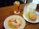 タツノコプロが「ニコニコ本社」を占拠 ドクロベエの「おしおきパンケーキ」など提供