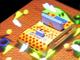 日々是遊戯:ファミコン本体にプロジェクションマッピングを施したらステキなことになった