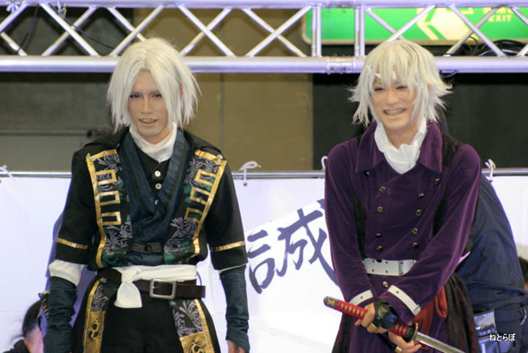 ... -SHIKON-/海都~KAITO~、霜月紫