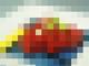 「もうすぐ食べ納めのアレ」をレゴで再現した画像が驚異の再現度