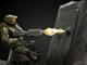 日々是遊戯:マスターチーフがXbox 360を撃ち抜く改造ケース