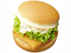 ロッテリアから6年ぶりフィッシュバーガー 「フレンチ仕立てのフィッシュバーガー」を期間限定発売