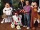 スター・ウォーズ・ランドはできるかな?:ディズニーとルーカスフィルム、既にこんなにベッタリです
