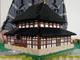 レゴで作った「飛び出す東大寺」に海外から絶賛の声 「これはLEGOに見せるべき」