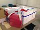 ムスカ大佐から養護施設にランドセルの贈り物 「お礼は15年後、後輩たちに届けてあげたまえ」