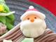 クリスマスケーキはもう古い? 「クリスマス和菓子」がひそかに流行中