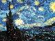 ゴッホの「星月夜」が3Dに 幻想的な世界に広がりが
