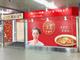 「日清ラ王 袋麺」が食べられるラーメン店、大阪に期間限定でオープン